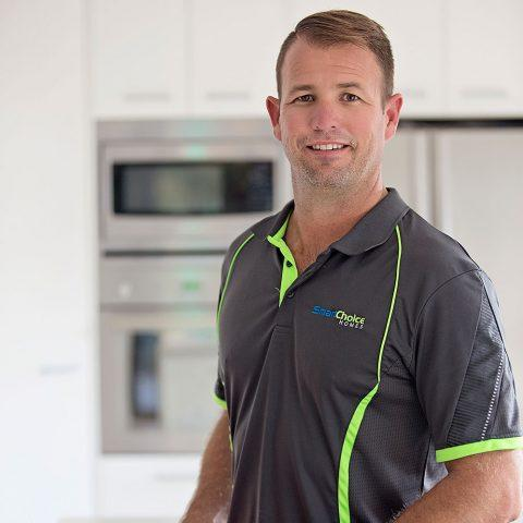 Gavin McArthur - Smart Choice Home builder Kawana