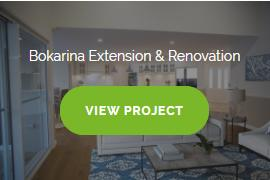 House Extension builder Bokarina