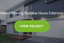 Buddina house extension builder