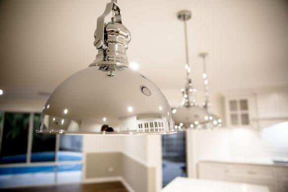 Hamptons Style Lightfitting Renovation