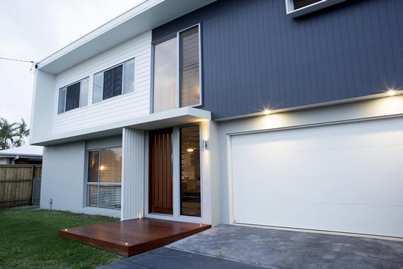 house extension builder kawana buddina