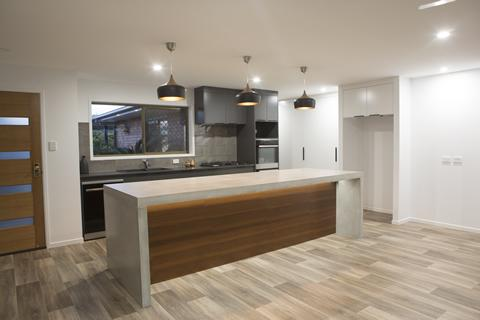 house renovation builder kawana