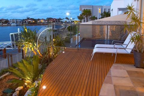 outdoor renovations builder kawana