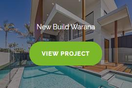 Warana New Build home